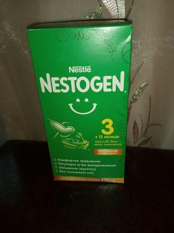 Суміш Nestogen 3
