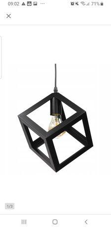 Lampy sufitowe wiszące