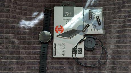 Smartwatch Xiaomi Amazfit Stratos + folia ochronna
