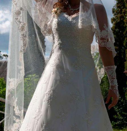 Срочно! платье свадебное Срочно! знизила ціну