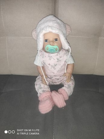 Лялька кукла Реборн
