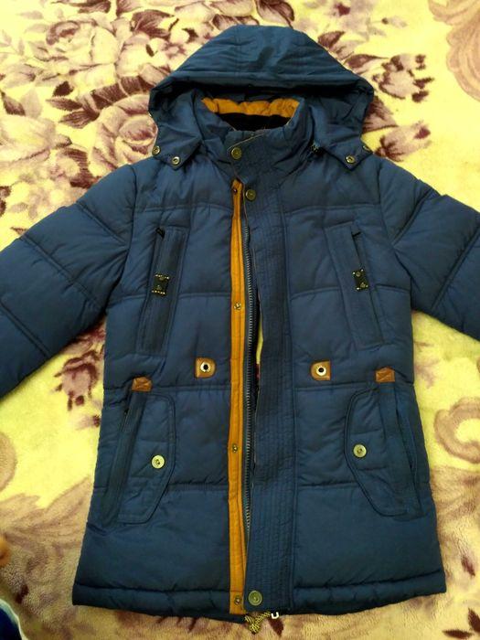 Куртка на хлопчика 11-13 років Каменец-Подольский - изображение 1