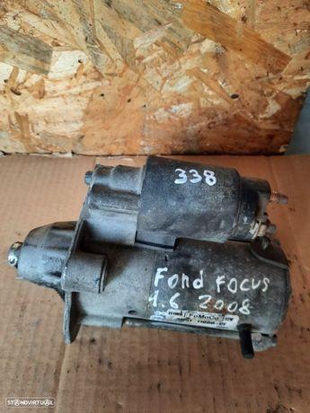 Motor Arranque Ford Focus 1.6 Tdci Ref. 3M5T-11000-CF