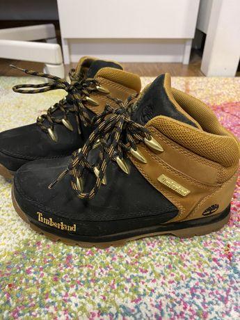 Timberland 33 buty zimowe