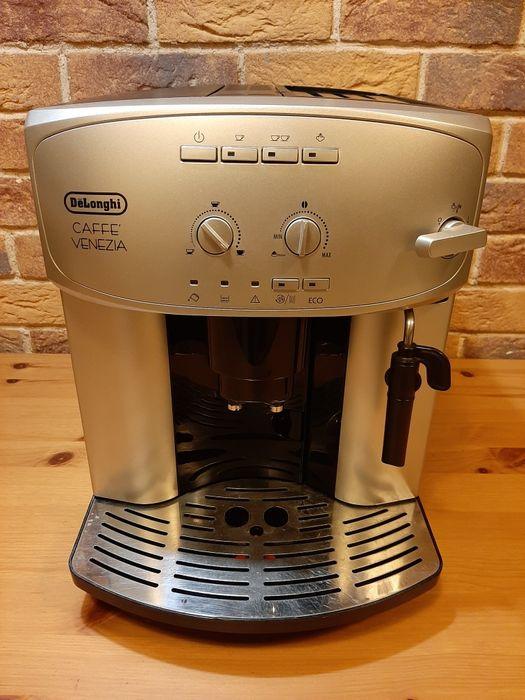 DeLonghi CAFFE VENEZIA Ekspres do kawy Krapkowice - image 1
