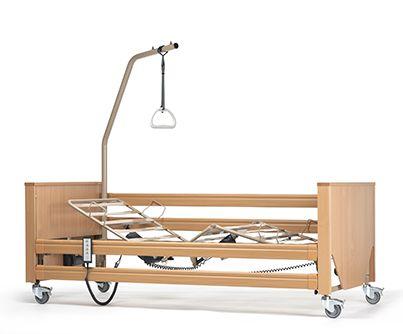 Łóżko rehabilitacyjne medyczne nowe L2