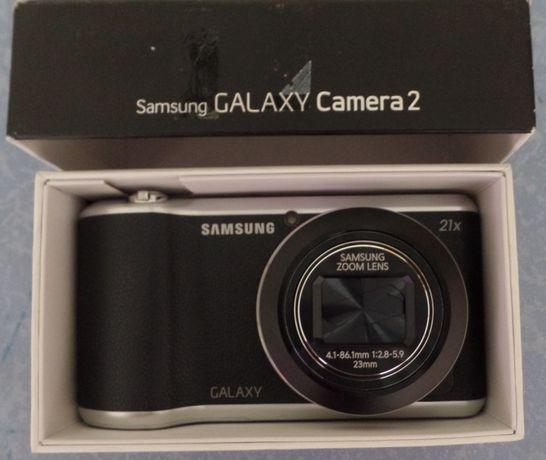 Smasung Galaxy Camera 2 (N41)