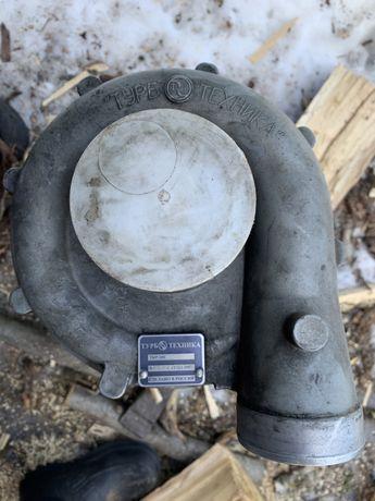 Турбина Маз 7511 (россия)