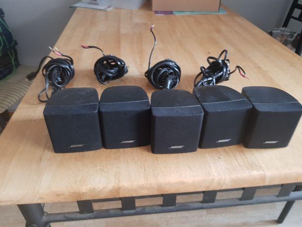 Bose cube glosniki