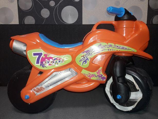 Мотоцикл толокар беговел