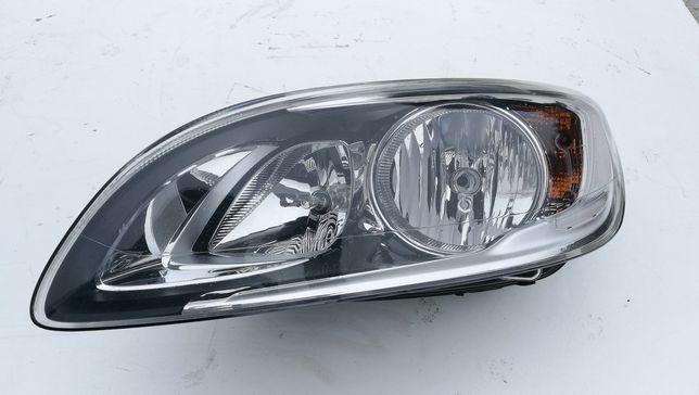 Volvo V60-S60 lift lampa reflektor przednia-przedni lewa-lewy zwykła !