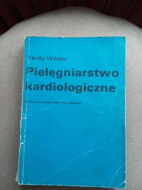 Pielęgniarstwo kardiologiczne Werity Wilson