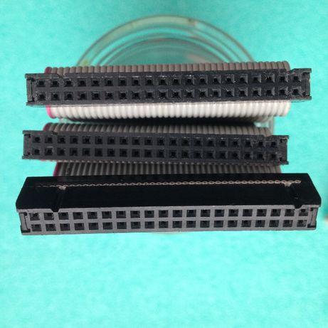 Taśma, kabel - wtyczka szer. ok. 5,5 cm, do komputera stacjonarnego