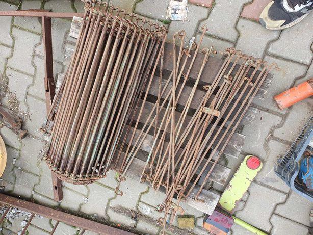 Pręt przenośnik hakowy kombajnu ziemniaczanego Bolko Z643