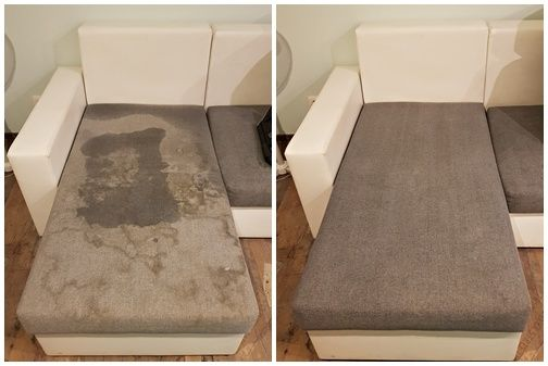 Pranie tapicerki meblowej sofy krzesła fotele i Czyszczenie dywanów