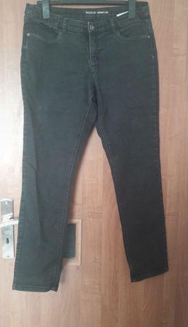Spodnie jeansowe rozmiar 42
