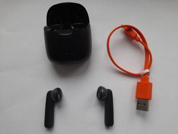 słuchawki JBL TUNE 220 TWS CZX