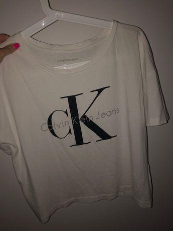 Bluzka Calvin Klein