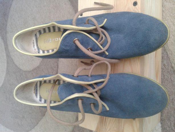 туфли женские демисезонные р.37