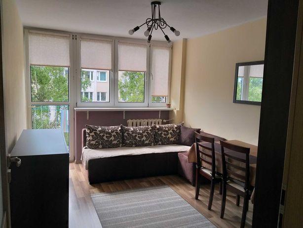 Wynajmę 2-pokojowe mieszkanie(36m2), ul. Fałata, blisko auli UMK