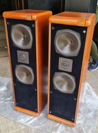 Elac el 130 немецкая акустика Zero-Line Состояние идеальное!!