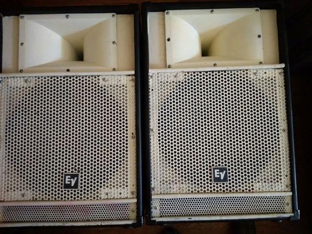 акустика EV 15 pro-line, EV DH2MT