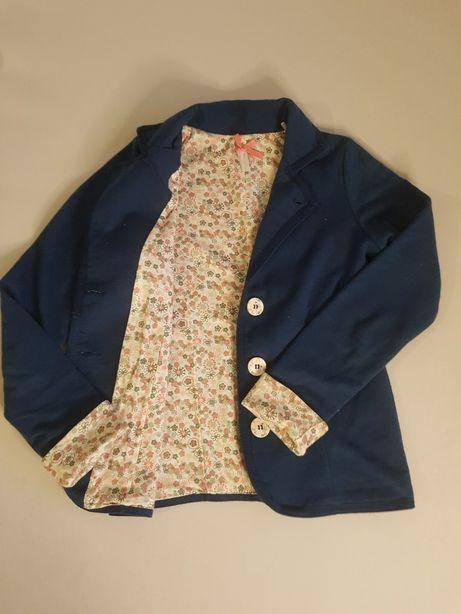 Трикотажный пиджак Cool Club р.140