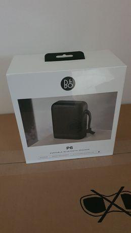 Bang & Olufsen Beoplay P6 - nowy zafoliwoany fv gwar 24mies