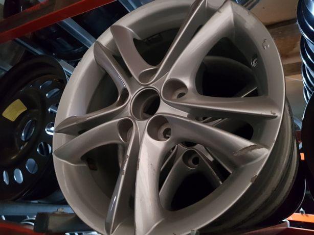 Felga Pojedyńcza Toyota R16 5x114.3 ET39 -6.5J