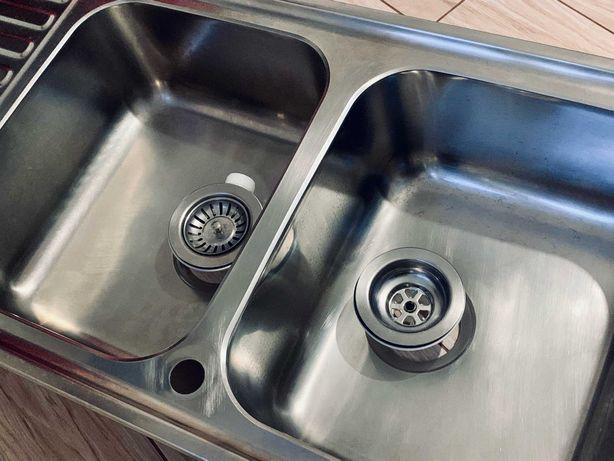 Мийка кухонна Teka CLASSIC 2B 1D 10119023