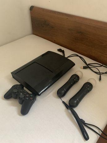 Konsola PlayStation 3 PS3