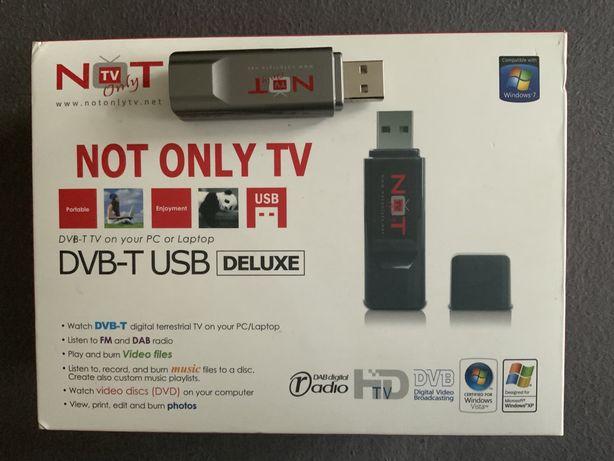DVB-T USB Deluxe