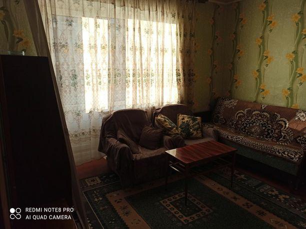 1-к квартира на Лазурный