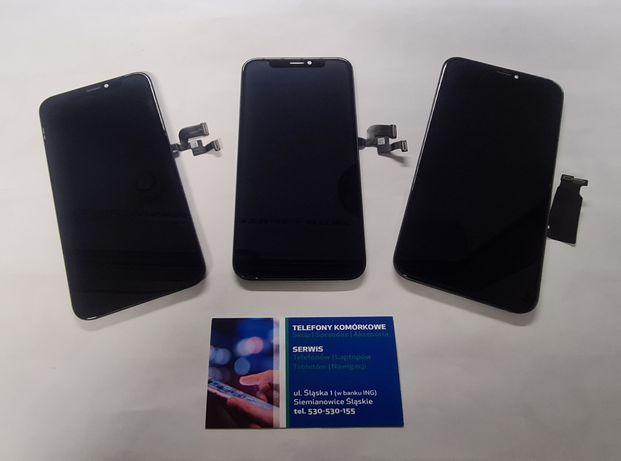 Szybka Wyświetlacz iPhone Wymiana 6s 7 8 Plus X Xr Xs Max 11 Pro