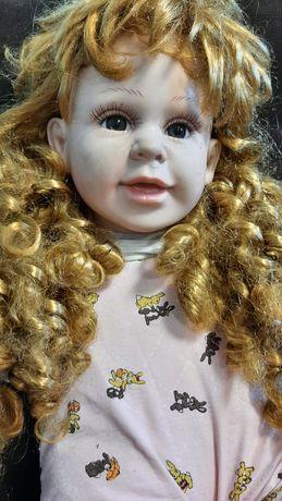 Кукла, лялька, пупс, паричковая