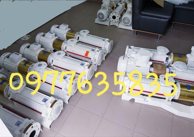 Насос Hydro-vacuum SKC 4.08 після капрем LPG АЗС АГЗС. ГАРАНТІЯ!