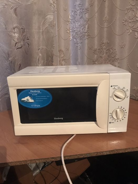Микроволновая Печь Elenberg MS 2009 M Новоайдар - изображение 1