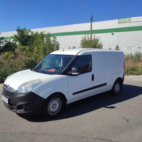 Opel Combo Maxi 2.0 (135 л.с.)