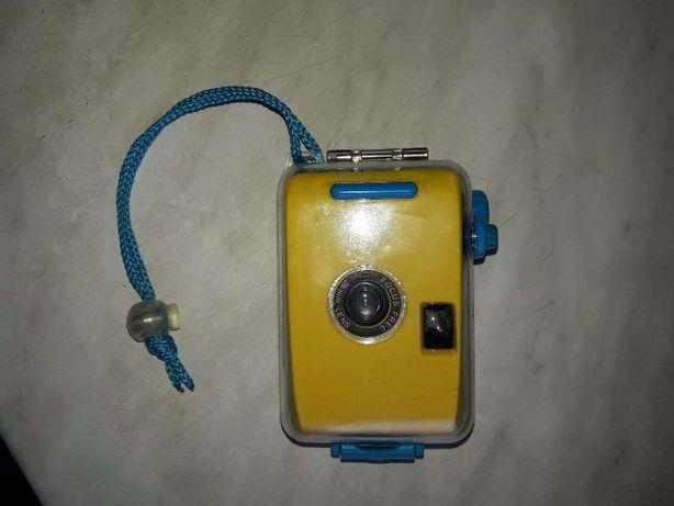 Фотоаппарат для подводной сьемки