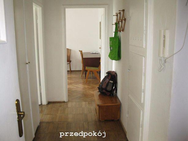 Ładne mieszkanie w zacisznym miejscu