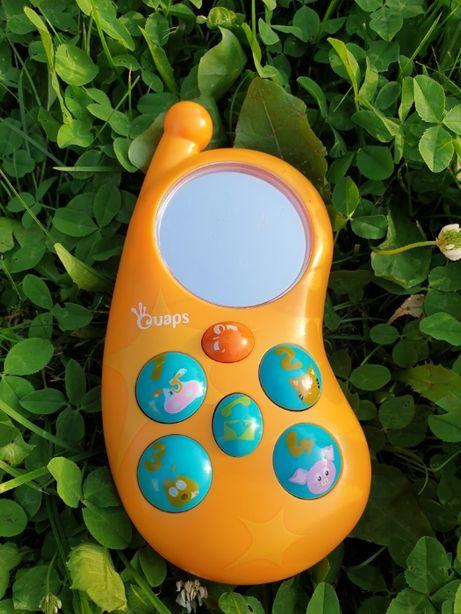 Детский телефон игрушка фирмы Toys