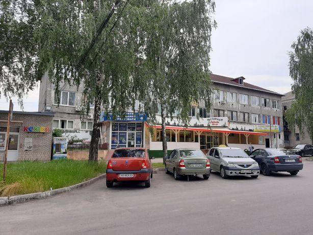 Без комиссии продам /обмен здание в Виннице