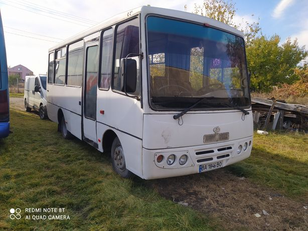 Продам автобус ХАЗ 3250 2006 року