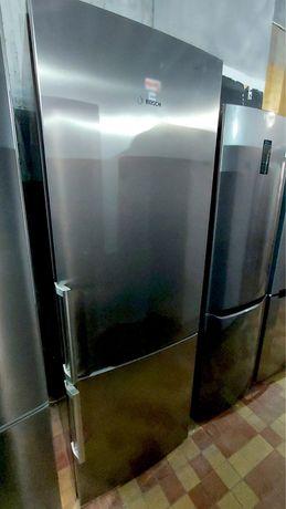 Холодильник двокамерный с Європы. Доставка Киев