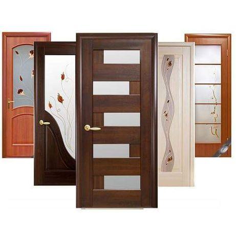 Двері на замовлення,монтаж,демонтаж,установка дверей,врізка фурнітури.