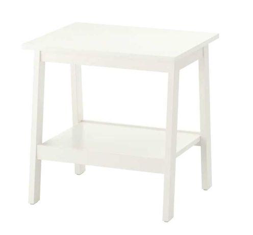 2 Mesas de apoio IKEA - LUNNARP