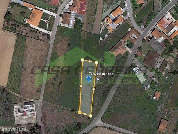 Terreno para construção - Ouca - Vagos