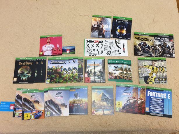 Игры на Xbox one FIFA 21, UFC 4,Watch Dogs Legion, AC Valhalla и др