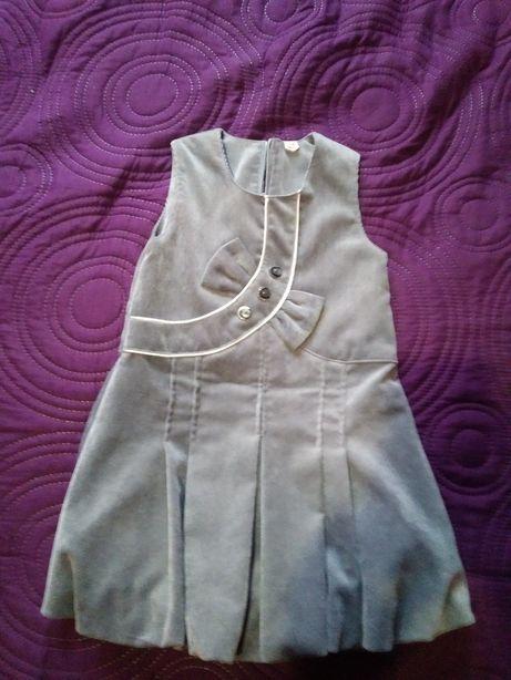 Sukieneczka rozmiar 116