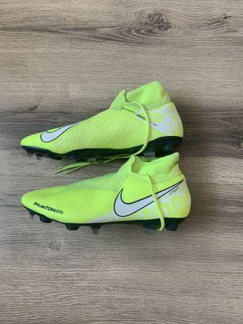 Бутсы Nike Phantom VSN Elite df Sg-pro ac